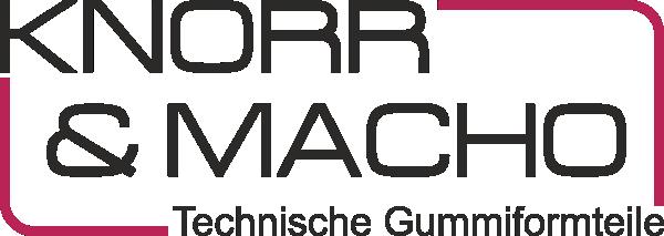 Gummiformteile | Knorr & Macho GmbH
